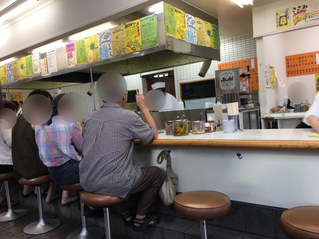 福岡,早良区,天ぷらひらお,グルメ,博多