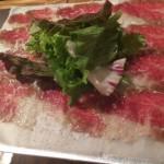 大阪道頓堀の肉バル デルソーレに金曜の夜行ってきた 【予約必須の人気店】