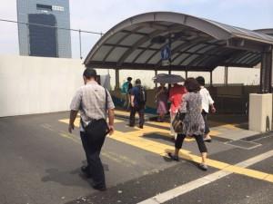大阪スカイビル