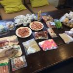 クールスポットで美味しいお食事!楽しいお話!yelp大阪のイベント「持ち寄りバーベキュー会」に行ってきた