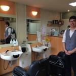 福岡の理容室「カットサロンともき」〜男は床屋で磨け!悩める中年男性にお手頃価格で適切アドバイス&カット!