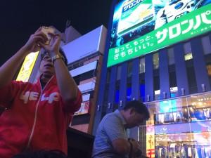 yelp 大阪