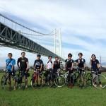 淡路島 サイクリング