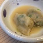 海物 山物(うみものやまもの)〜福岡の水炊きならここ!隠れ家的名店の水餃子がうますぎる!