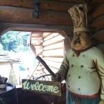 福岡 筑紫野のレストラン「アラスカ」で激旨ランチ【前編】