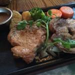 福岡 筑紫野のレストラン「アラスカ」で激旨ランチ【後編】