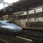 輪行はマナーが大事ですよ。新幹線の中では乗客への気遣いをわすれずに!