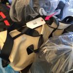 大阪30kマラソンの事前準備物では「荷物につける番号札」が要注意だよ!