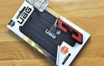 iphone 耐衝撃 カバー