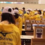 大阪マラソンコースの予習もできる!?大阪マラソンEXPOに行ってみよう!