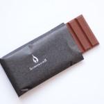 バレンタインにオススメの納豆チョコ「NATTO」ってどんな味?