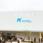 海遊館プロデュースの水族館NIFREL(ニフレル)の魅力「生き物との距離が近い!」