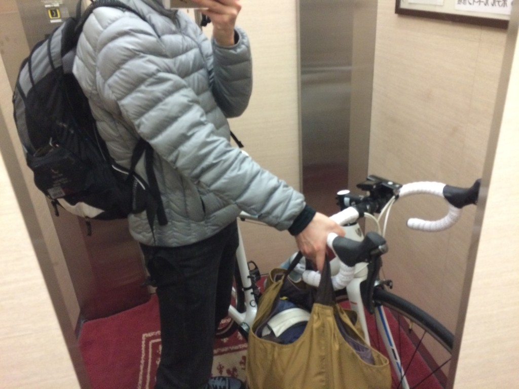 琵琶湖一周 ビワイチ ロングライド ホテル 彦根