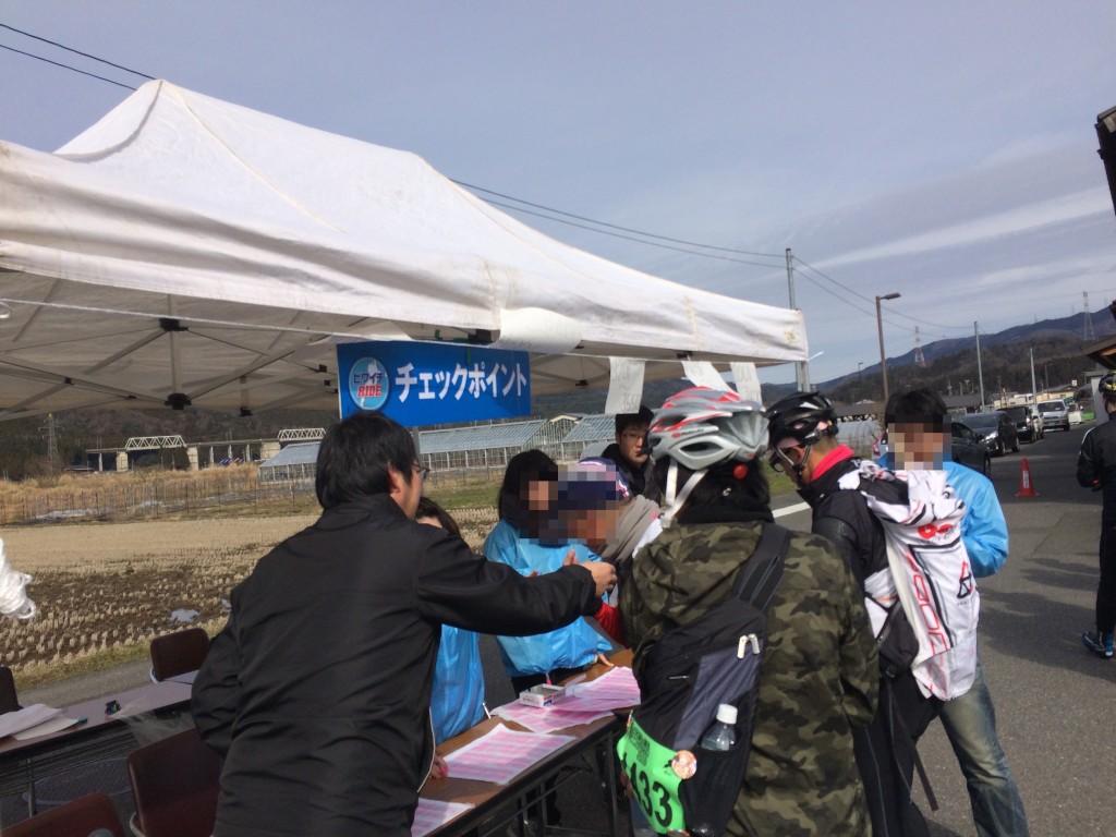琵琶湖一周 ビワイチ ロングライド 3