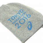 東京マラソンEXPOには記念グッズや安い在庫処分品もあるよ!