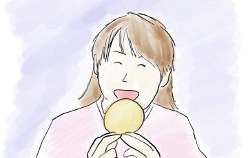 食事 女性 健康