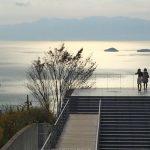 亀老山展望公園~自転車で登りたい!しまなみ海道の美しすぎる展望台|愛媛