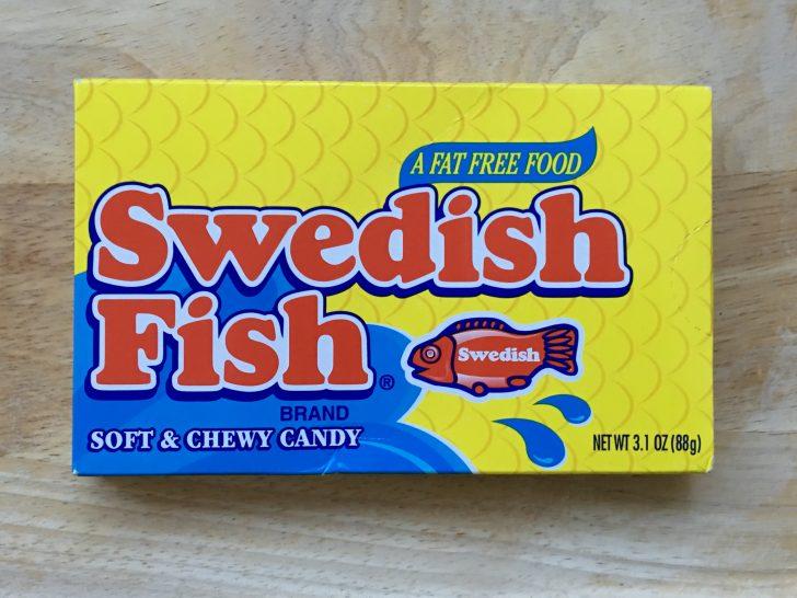 「Swedish Fish」