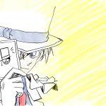 映画『名探偵コナン 業火の向日葵』の感想〜シリアスさがもう少し欲しかった!