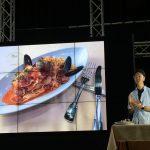 スマホを使った料理写真の撮りかたを紹介!プロカメラマンによるカメラ講座(yelp主催)に参加してきた