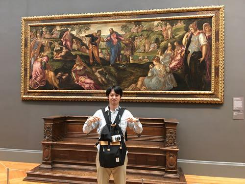 メトロポリタン美術館,ニューヨーク,アメリカ,海外旅行