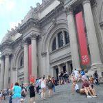 ニューヨークの観光名所!メトロポリタン美術館の入場料などの注意点まとめ