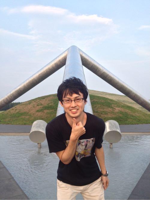 AAA,MUSIC!!!,モエレ沼公園,北海道,西島隆弘