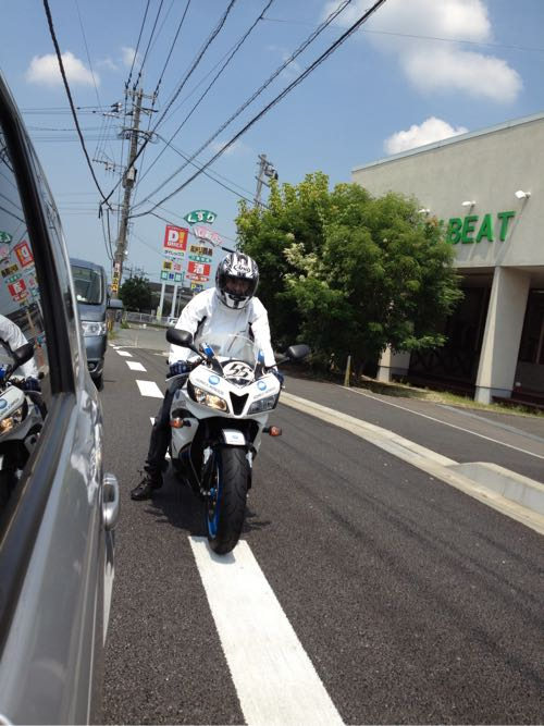 CBR600RR,コニカミノルタ,中野真矢,ホンダ,中古