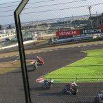 全日本ロードレース選手権を鈴鹿サーキットで堪能。泣きそうになるくらい興奮しました!