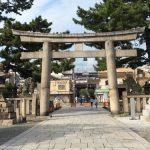 住吉大社〜個性的な大阪のパワースポットでご利益をもらいにいこう!| 大阪府