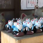 住吉大社〜楠珺社の招福猫がかわいすぎ。猫好きは行くべし!| 大阪府