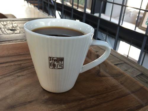 神乃珈琲,学芸大学,カフェ,コーヒー,珈琲