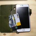 HUKUROのiPhoneケース(革製)購入!栃木レザーの温かさと実用性を兼ね備えたおすすめスマホカバー