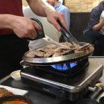 渋谷の韓国料理なら「豚や」がおすすめ!サムギョプサルを堪能しよう