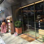 中目黒の本屋「COWBOOKS」〜古書とコーヒーの素敵な空間