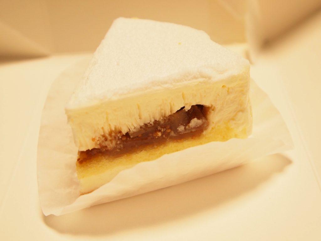 祐天寺,レティシア,塩チーズケーキ,東京,