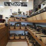 祐天寺「ハチコーヒー」でコーヒー豆を購入!感じの良い店長さんなのでコーヒー初心者も安心ですよ