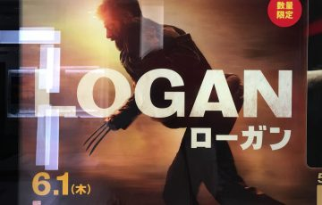 XMEN,ローガン,LOGAN,MARVEL,映画,movie