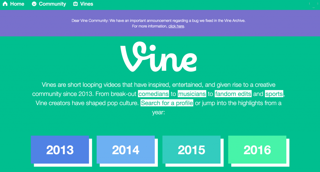 vine,ブログ,サービス終了,kindle,twitter