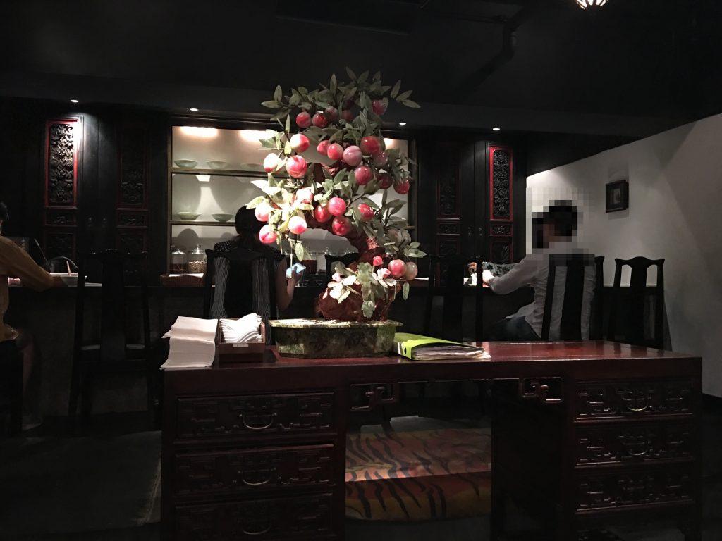 高嶋政宏,虎萬元,牛肉土鍋麺,東京,東京,表参道,青山,