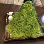 福岡の穴場かき氷なら『雪の晶』ふわリッチかき氷のご紹介 | 福岡県