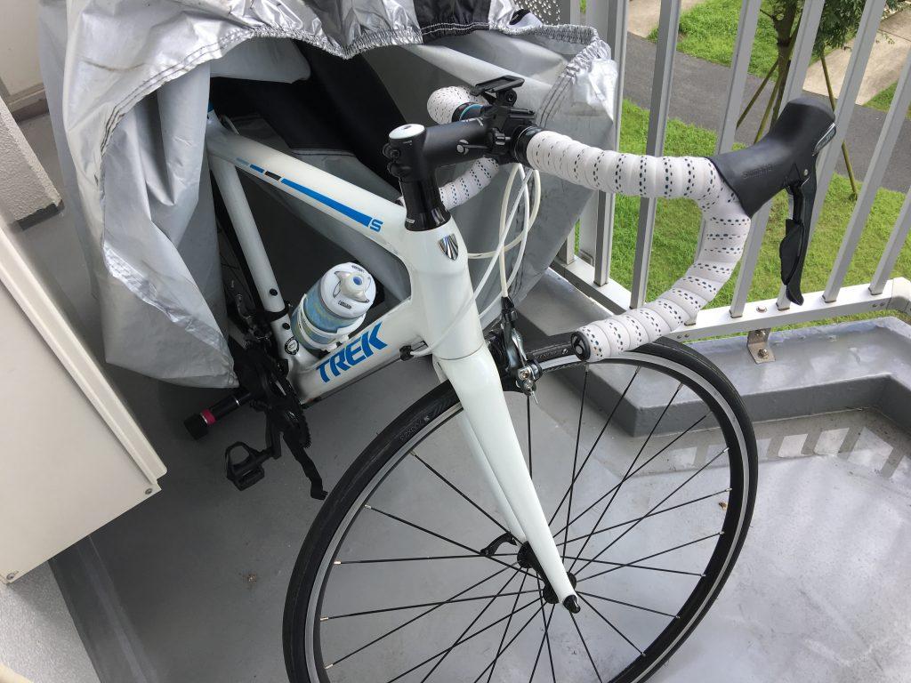 ロードバイク,カバー,TREK,自転車カバー,