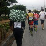 【那覇マラソン体験記】那覇マラソンは私設エイドが充実した優しい、そして過酷なマラソンでした。