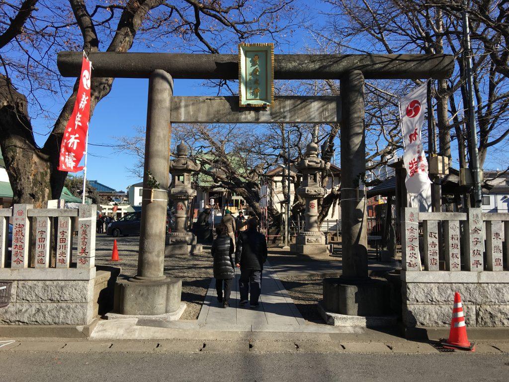 豊受神社,浦安,千葉,狛犬,