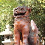 【狛犬マニア】神社の狛犬がマジで魅力的!私が狛犬にハマった理由と今まで出会った狛犬をご紹介