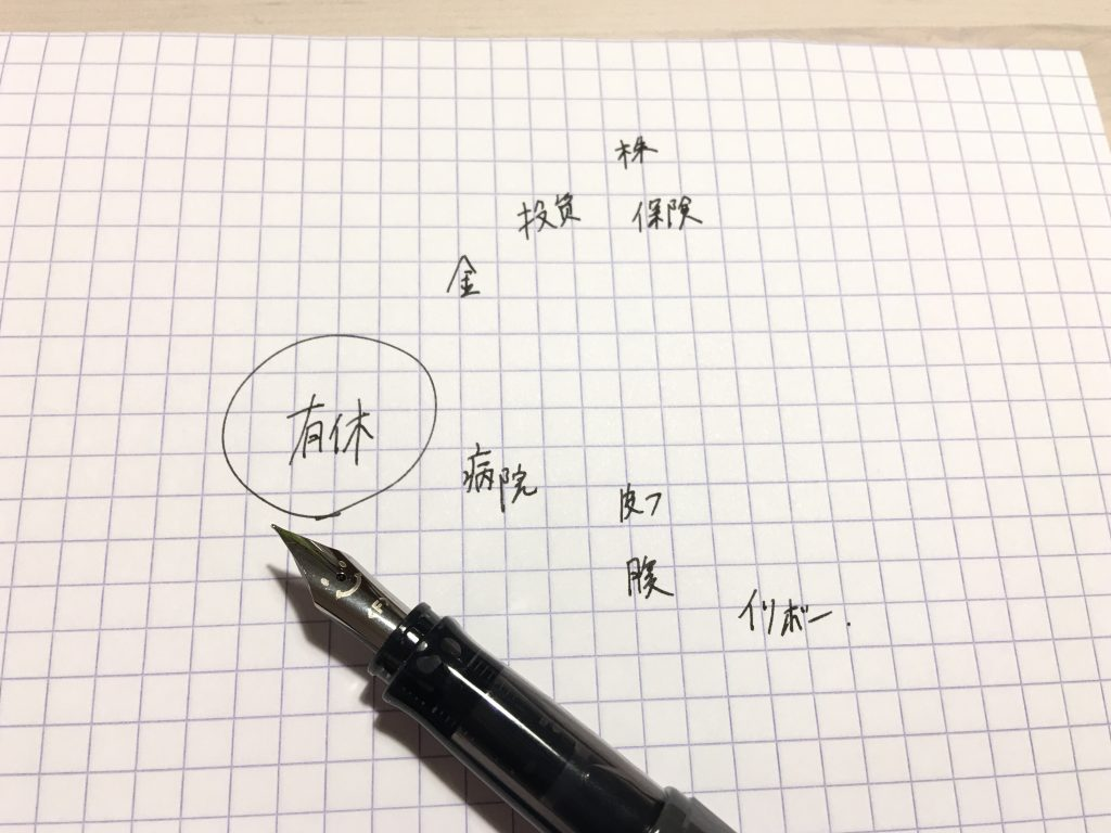 パイロット,万年筆,kakuno,PILOT,RHODIA,ロディア,文房具