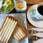 カフェドシャモニ。福岡長住の喫茶店でゆったりした時間を過ごしてみては?