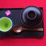 福岡市の友泉亭公園はまさに都会のオアシス。美味しいぜんざいとお茶、紅葉を堪能!【福岡県】