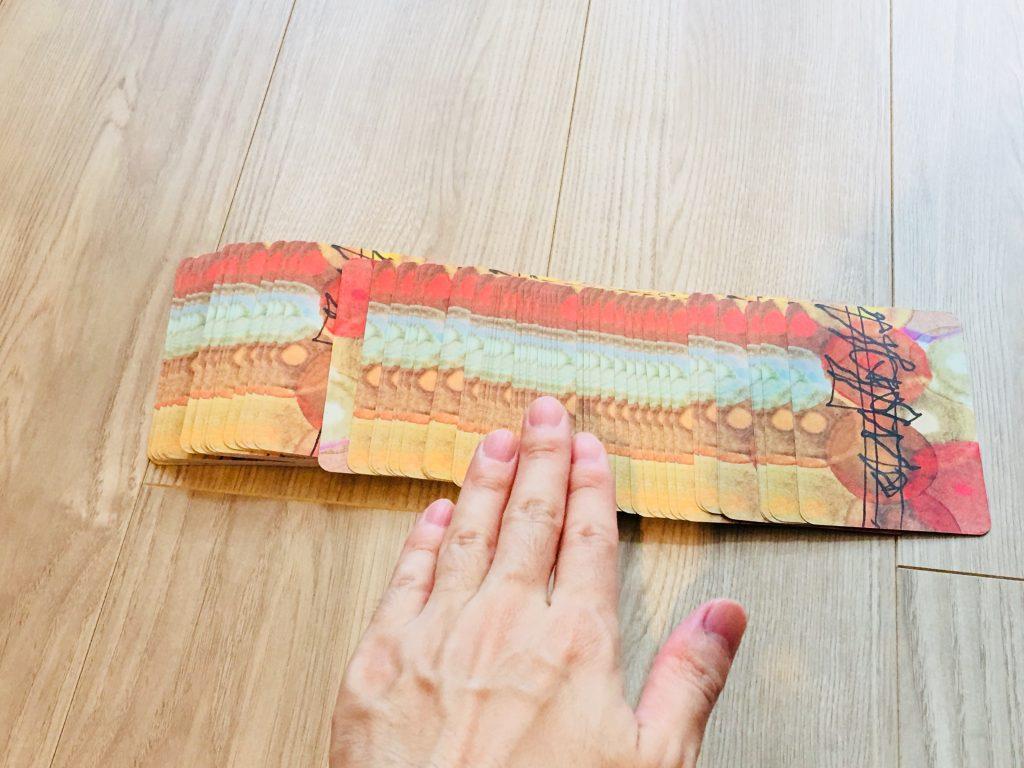 OshoZenTarot,和尚禅タロット,タロット,和尚,占い,tarot