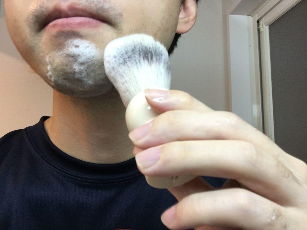 イソップ,メンズスキンケア,aesop,髭剃り,髭,代官山,BRUTUS,スキンケア,理容室